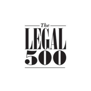 consilia legal - legal 500