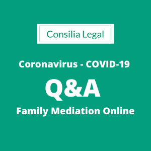 family mediation online services Leeds